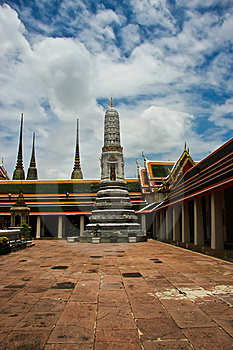 Pagoda Stock Photo - Image: 15611900