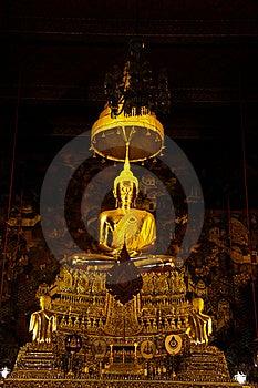Buddha Stock Image - Image: 15611901