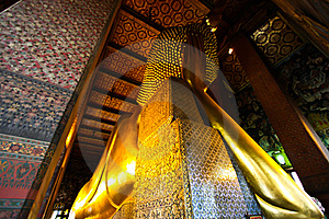 Buddha Royalty Free Stock Image - Image: 15611926