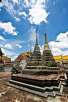 Pagoda Royalty Free Stock Images - Image: 15611929