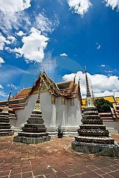 Pagoda Stock Image - Image: 15611931