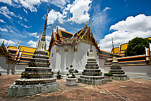Pagoda Stock Images - Image: 15611934