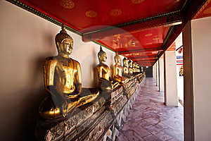Buddha Stock Photo - Image: 15611940