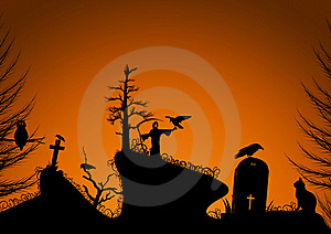 Halloween Background Stock Photo - Image: 15622560