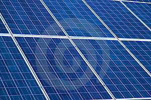 Solar Panel Royalty Free Stock Photo - Image: 15626775