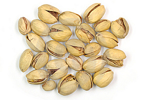 Pistachio Nut Royalty Free Stock Images - Image: 15627929