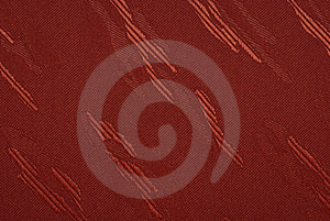 Red Grunge Fabric Royalty Free Stock Image - Image: 15630466