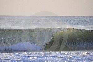 Crashing Wave Stock Photos - Image: 15642253