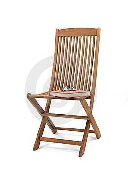 Deck Chair Royalty Free Stock Photography - Image: 15645287