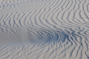 Sand Dunes Stock Photo - Image: 15648180
