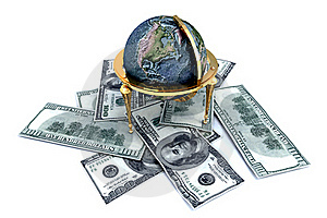 World Currency Royalty Free Stock Image - Image: 15648756