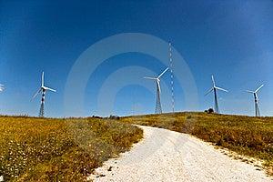 Renewable Energy Stock Photography - Image: 15651362