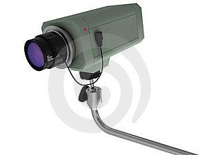 Videocamera Stock Image - Image: 15661911