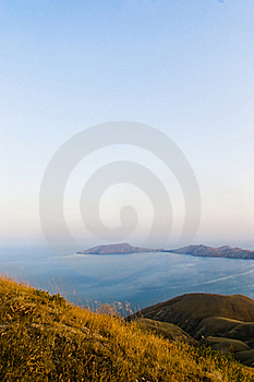 Vertical Photo Of Beautiful Bay Royalty Free Stock Photos - Image: 15663188