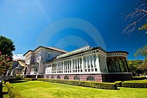 Bang PA-IN Royal Palace Stock Photos - Image: 15663793
