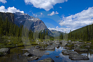Consolation Lake Stock Photography - Image: 15674252