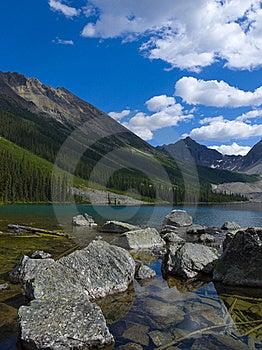 Consolation Lake Royalty Free Stock Image - Image: 15674296