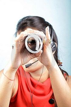 Buscar Futuro Imagen de archivo libre de regalías - Imagen: 15676496