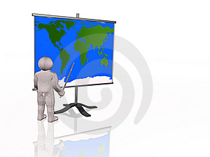 Geography Royalty Free Stock Image - Image: 15676606