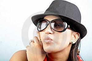 Embrassez-moi Photos libres de droits - Image: 15676768