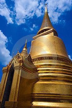 Wat Phra Kaew Stock Images - Image: 15680404