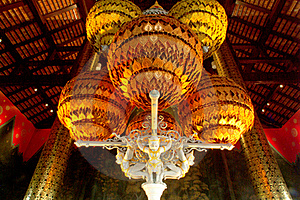 Center Of Royal Pavillion Royalty Free Stock Photos - Image: 15684748