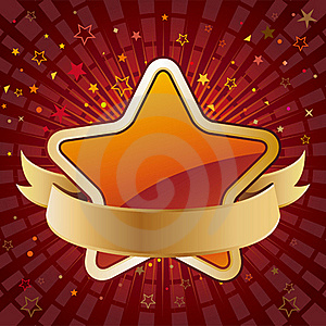 Star Stock Image - Image: 15689221