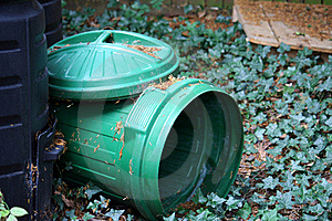 Recycling Bin Stock Images - Image: 15692684