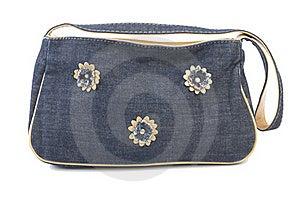 Female Bag | Isolated Royalty Free Stock Photos - Image: 15694978