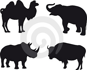 Animals Royalty Free Stock Photo - Image: 15697835
