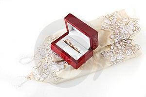 Ready For Wedding Stock Photo - Image: 1576440