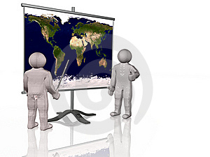 Geography Royalty Free Stock Photo - Image: 15701165