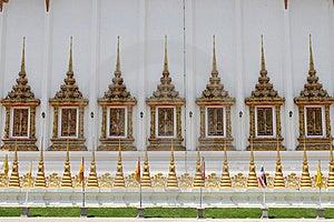 Windows Of Temple Stock Image - Image: 15708771