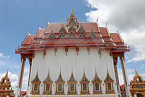 Temple Stock Photography - Image: 15708992