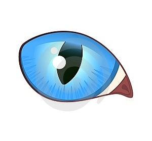 Image Of Cat Eyes Stock Photography - Image: 15711132