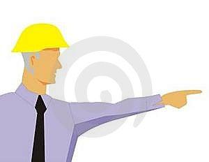 Engineer Royalty Free Stock Photos - Image: 15715348