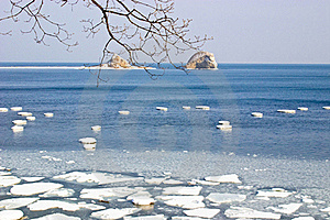 Sea Ice Stock Images - Image: 15725504