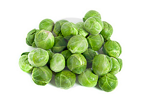 Many Healthy Sprouts Royalty Free Stock Images - Image: 15728859