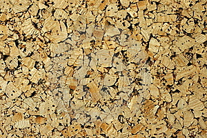 Background Texture Of Cork Board Stock Photo - Image: 15734220