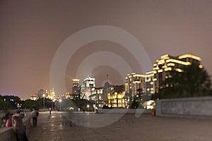 Shanghai The Bund Stock Image - Image: 15736241