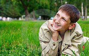 Boy Royalty Free Stock Image - Image: 15737696