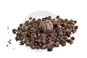 Green Tea Royalty Free Stock Image - Image: 15753406