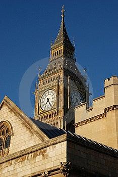 Big Ben Royalty Free Stock Photo - Image: 15753495