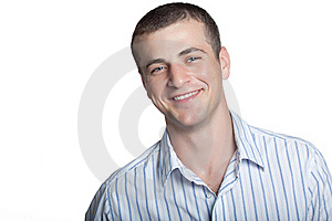 Young Man Stock Images - Image: 15754414