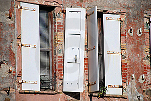 Urban Decay Stock Photo - Image: 15757090