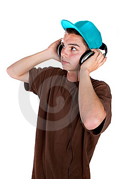 Young Hip Kid Stock Photo - Image: 15757970