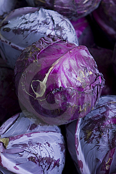 Cabbage Pile Stock Images - Image: 15758504