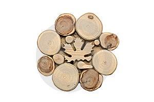Decorative Panel Royalty Free Stock Photography - Image: 15759787