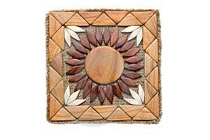Decorative Panel Stock Photography - Image: 15759962