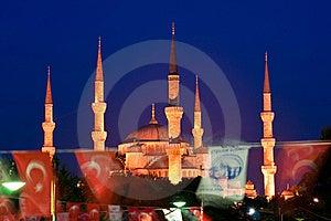 Sultan Murat Stock Photo - Image: 15760280
